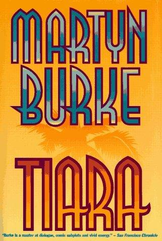 Tiara  by  Martyn Burke