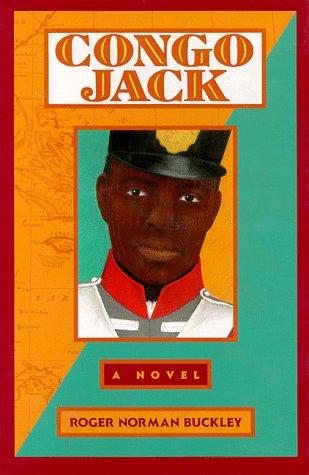 Congo Jack  by  Roger Norman Buckley