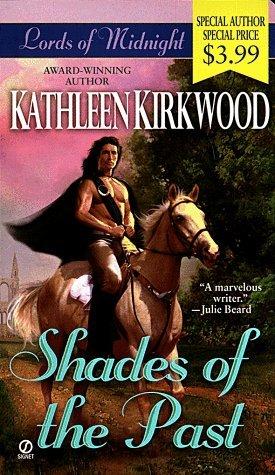 Shades Of The Past Kathleen Kirkwood