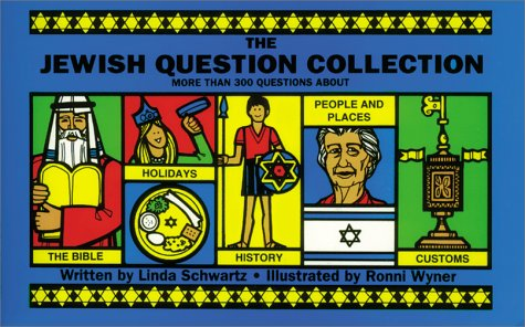 The Jewish Question Collection Linda Schwartz