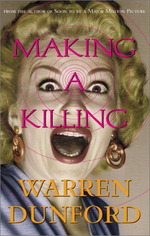 Making a Killing Warren Dunford