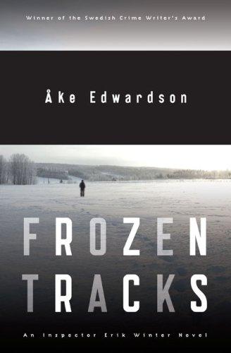 Genomresa Åke Edwardson