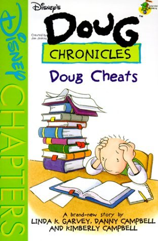 Doug Cheats Linda K. Garvey