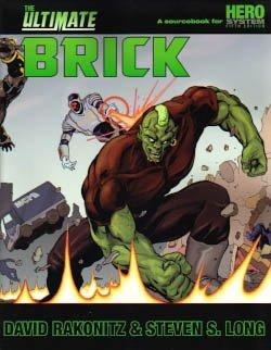 The Ultimate Brick  by  David Rakonitz