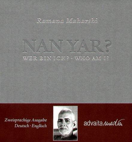 Nan Yar? Ramana Maharshi