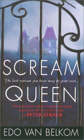 Scream Queen Edo Van Belkom