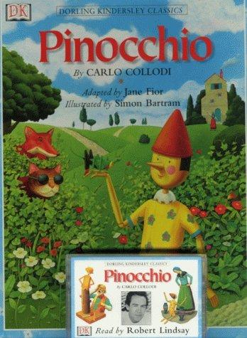 Pinocchio Jane Fior
