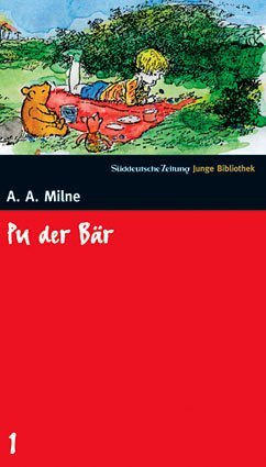 Pu der Bär A.A. Milne