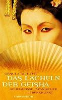 Geiša naeratus: Jaapani elukunsti saladused  by  Ursula Richter