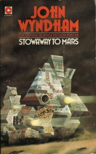 Stowaway To Mars  by  John Wyndham
