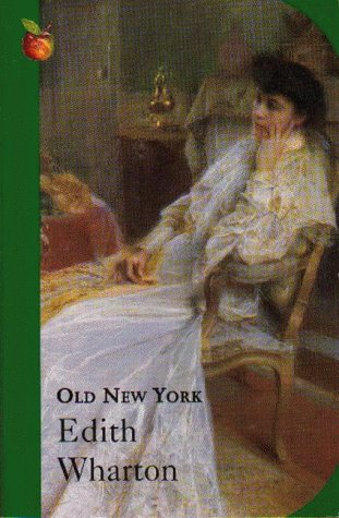 Old New York Edith Wharton