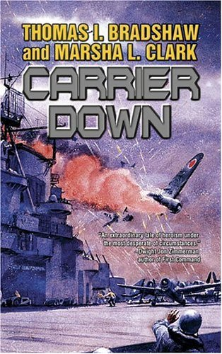 Carrier Down:  The Sinking Of The Uss Princeton In World War Ii  by  Thomas I. Bradsaw