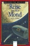 Die Reise um den Mond  by  Jules Verne