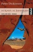 Suth und Noli (Die Kinder des Mondfalken, #1) Peter Dickinson