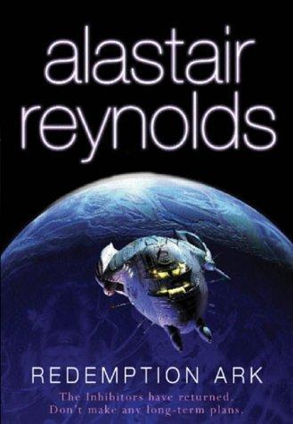 Redemption Ark (Revelation Space, #2)  by  Alastair Reynolds