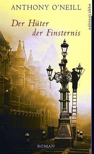 Der Hüter der Finsternis  by  Anthony ONeill