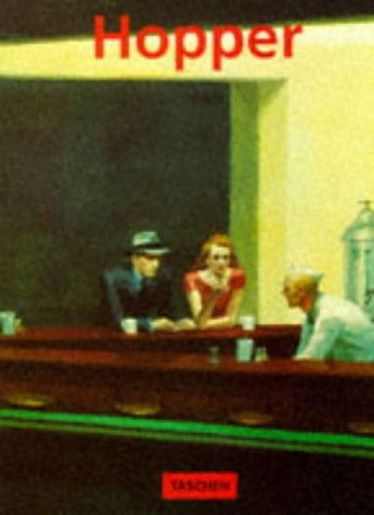 Edward Hopper: Transformation of the Real (Basic Series : Art) Rolf Günter Renner