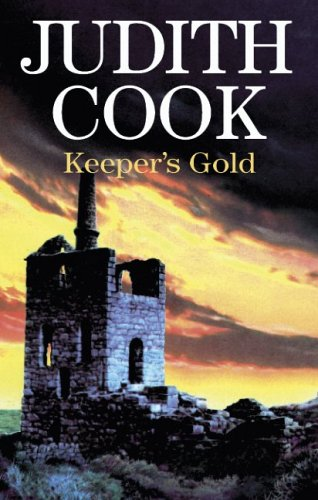 Keepers Gold  by  Judith Cook