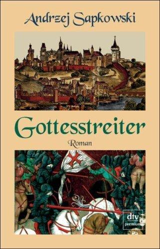 Gottesstreiter (Narrenturm, #2)  by  Andrzej Sapkowski