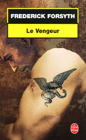 Le Vengeur  by  Frederick Forsyth