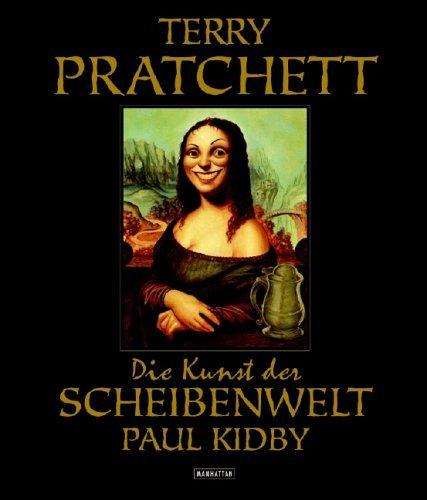 Die Kunst der Scheibenwelt  by  Paul Kidby