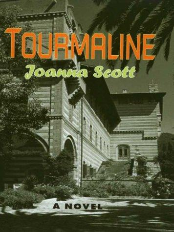 Tourmaline Joanna Scott