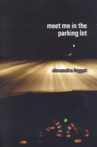 Animal - A collection of short stories  by  Alexandra Leggat