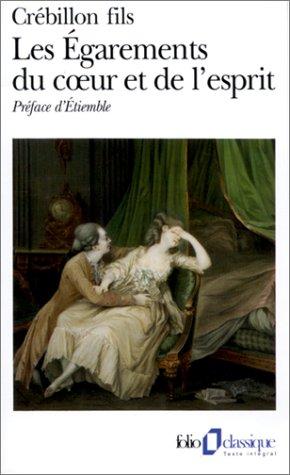 La Nuit Et Le Moment Claude-Prosper Jolyot de Crébillon