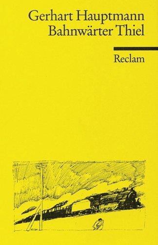 Der Biberpelz  by  Gerhart Hauptmann