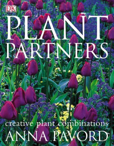 Plant Partners  by  Anna Pavord