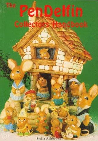 The Pendelfin Collectors Handbook Stella M. Ashbrook