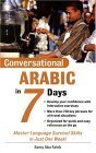 Conversational Arabic In 7 Days Samy Abu-Taleb
