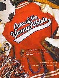 Care Of The Young Athlete American Academy of Pediatrics