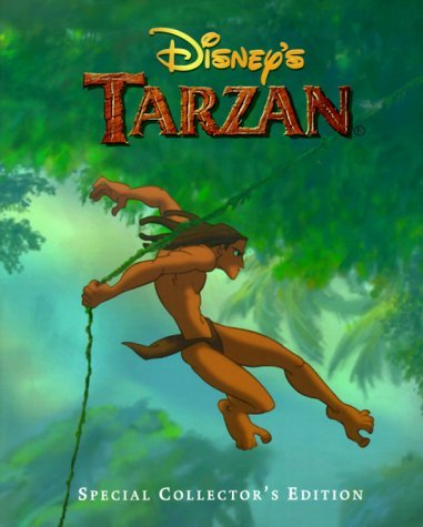 Tarzan - Collectors Edition  by  Russell Schroeder