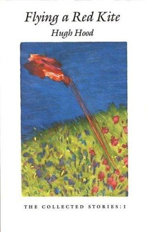 Flying a Red Kite  by  Hugh Hood