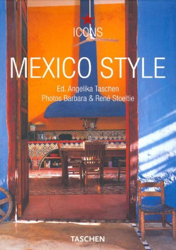 Mexico Style  by  Taschen