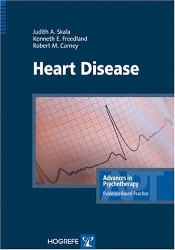 Heart Disease  by  Judith A. Skala