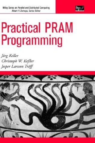 Practical Pram Programming Jörg Keller