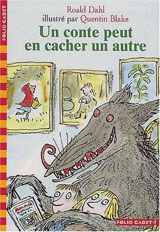 Un Conte Peut En Cacher Un Autre Roald Dahl