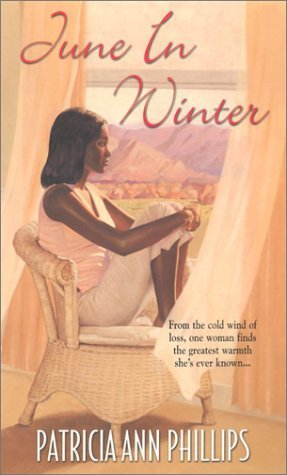 June In Winter  by  Patricia Anne Phillips