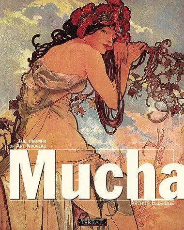 Mucha  by  Arthur Ellridge