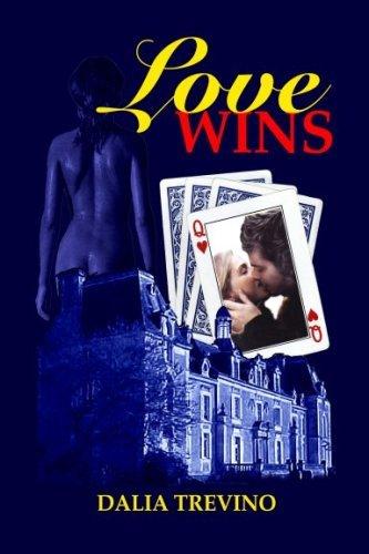 Love Wins  by  Dalia Trevino