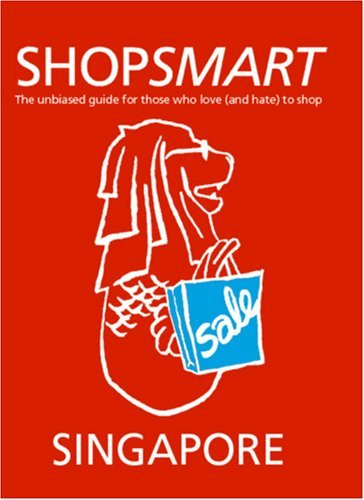 Shopsmart Singapore  by  Unknown