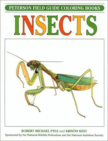 Insects Robert Michael Pyle