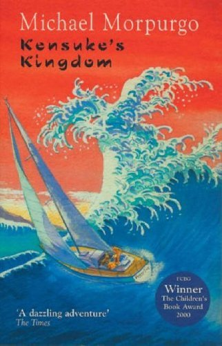 Kensukes Kingdom  by  Michael Morpurgo