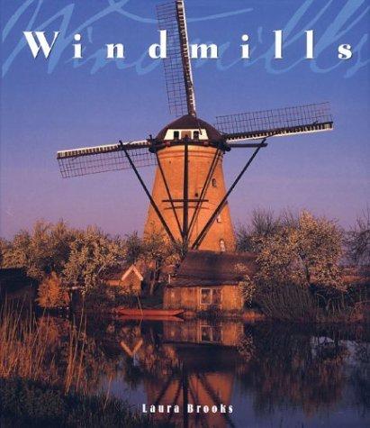 Windmills Laura Brooks