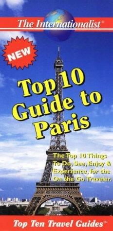 Top 10 Guide to Paris  by  Francoise Chaniac Dumazy