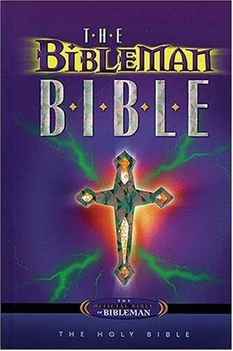 Bibleman Icb Bible Anonymous