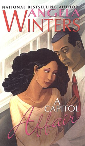 Capitol Affair Angela Winters