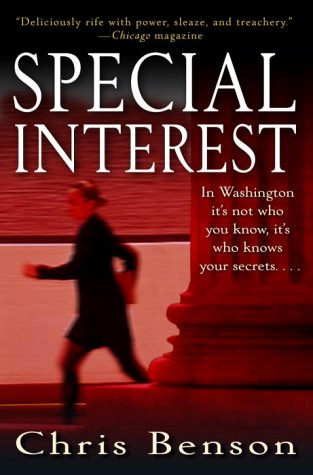 Special Interest  by  Chris Benson